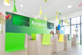 Bureaux Europcar Martinique