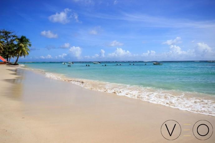 Partez en vacances en Guadeloupe