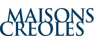 Logo Maisons Créoles