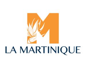 Logo Martinique