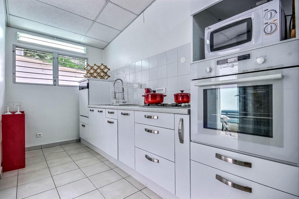 Bien quiper la cuisine d 39 une location saisonni re for Equiper une cuisine