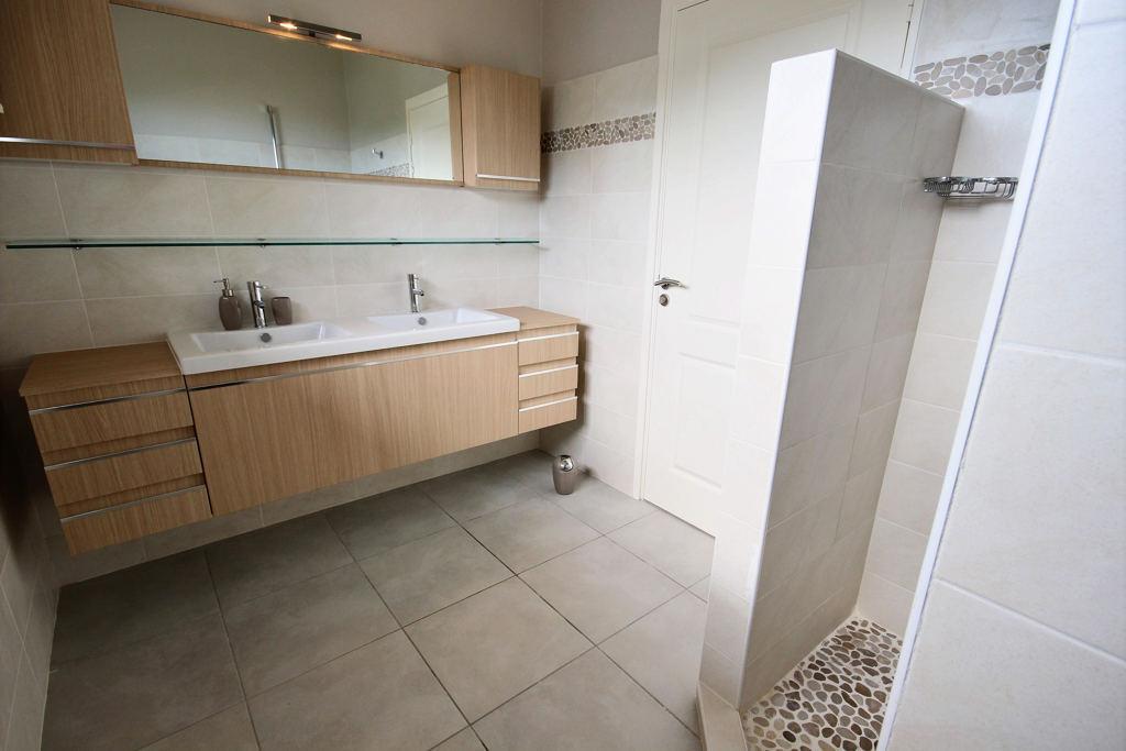 Salle de bain, Palm Villas
