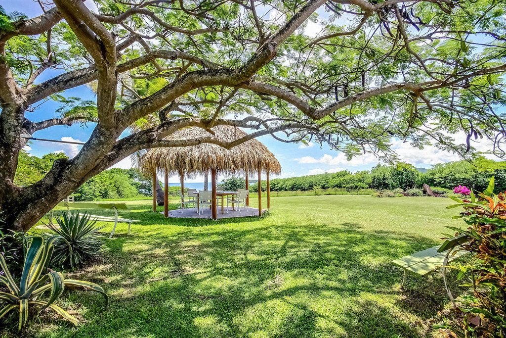 Extérieurs d'une location saisonnière - Villa Les Grenadilles