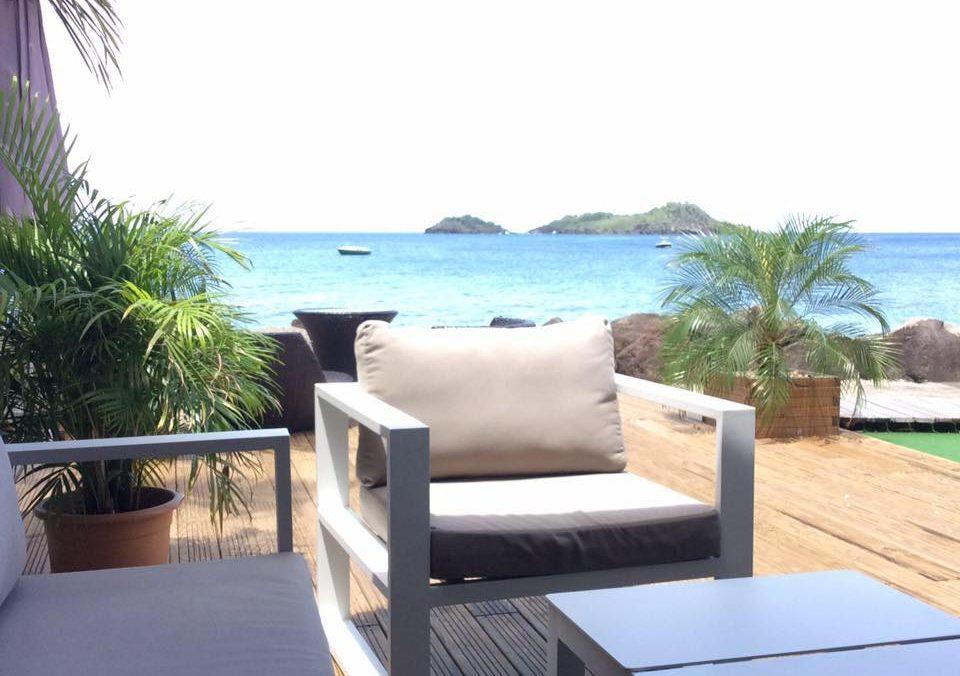 La Touna, une bonne adresse de restaurant en Guadeloupe