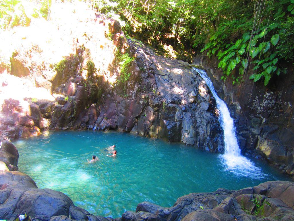 La Basse Terre et ses ressources naturelles