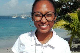 Lissa, chargée de gestion locative en Martinique