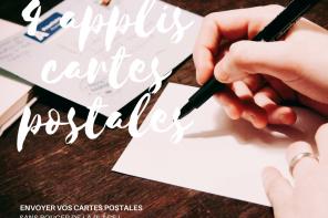 Appli carte postale : choisir la meilleure pour envoyer vos cartes instantanément