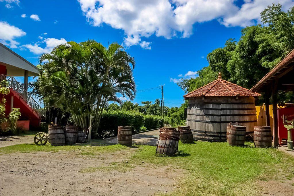 Quoi faire en Martinique dans le Nord
