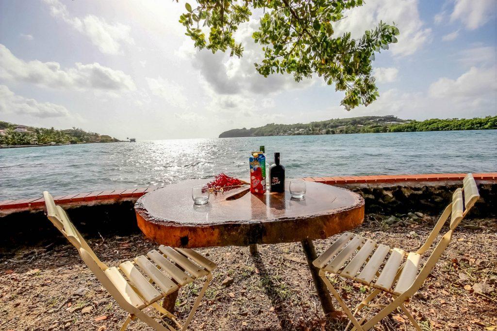 Séjour promo en Martinique