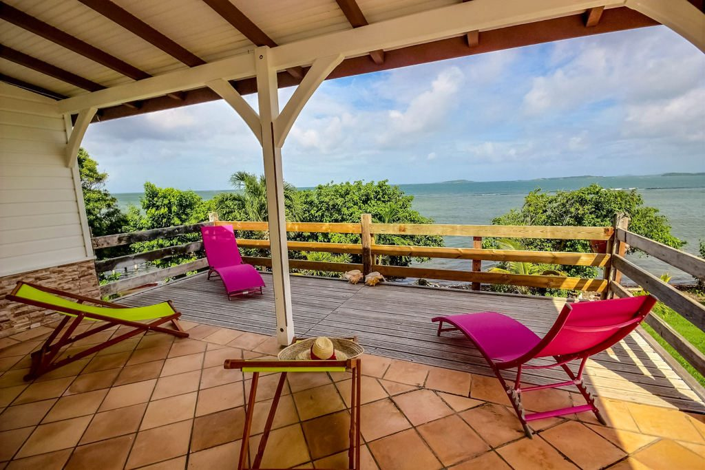 Séjour dernière minute en Martinique