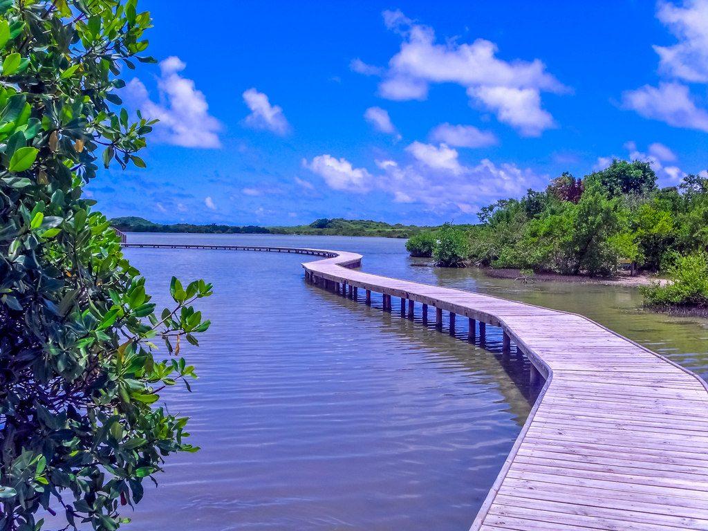 Randonnée Martinique : la Trace des Caps