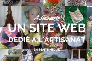 Restauration de mobilier en Martinique : découverte du site Wiheartmade