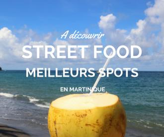 Quoi manger sur le bord des routes en Martinique