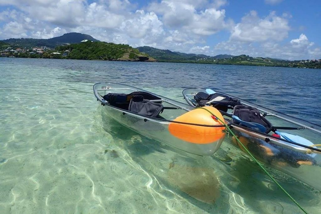 EVJF-Martinique-Sortie-Kayak-fond-de-verre