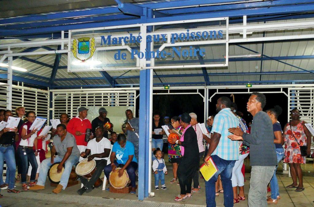 Découvrir les Chanté Nwel en Guadeloupe