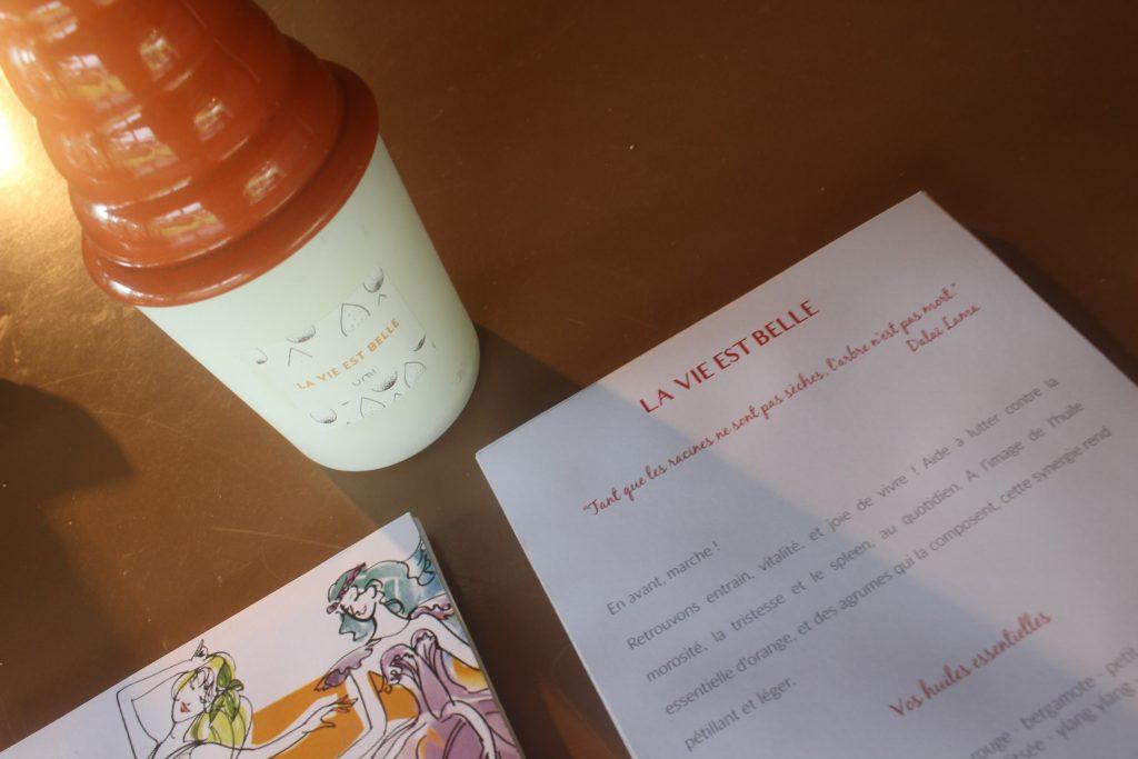 artisanat Martinique - bougies YSNAY