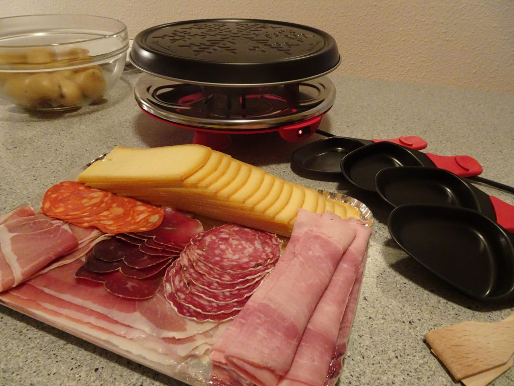 raclette-charcuterie-patates