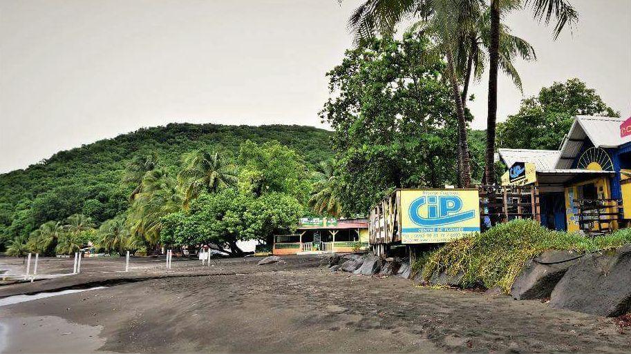 Passer son niveau 1 de plongée en Guadeloupe