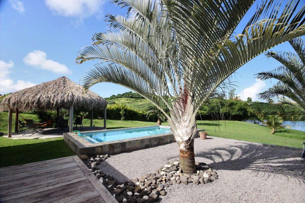EVJF-Martinique-Villa-Colibri