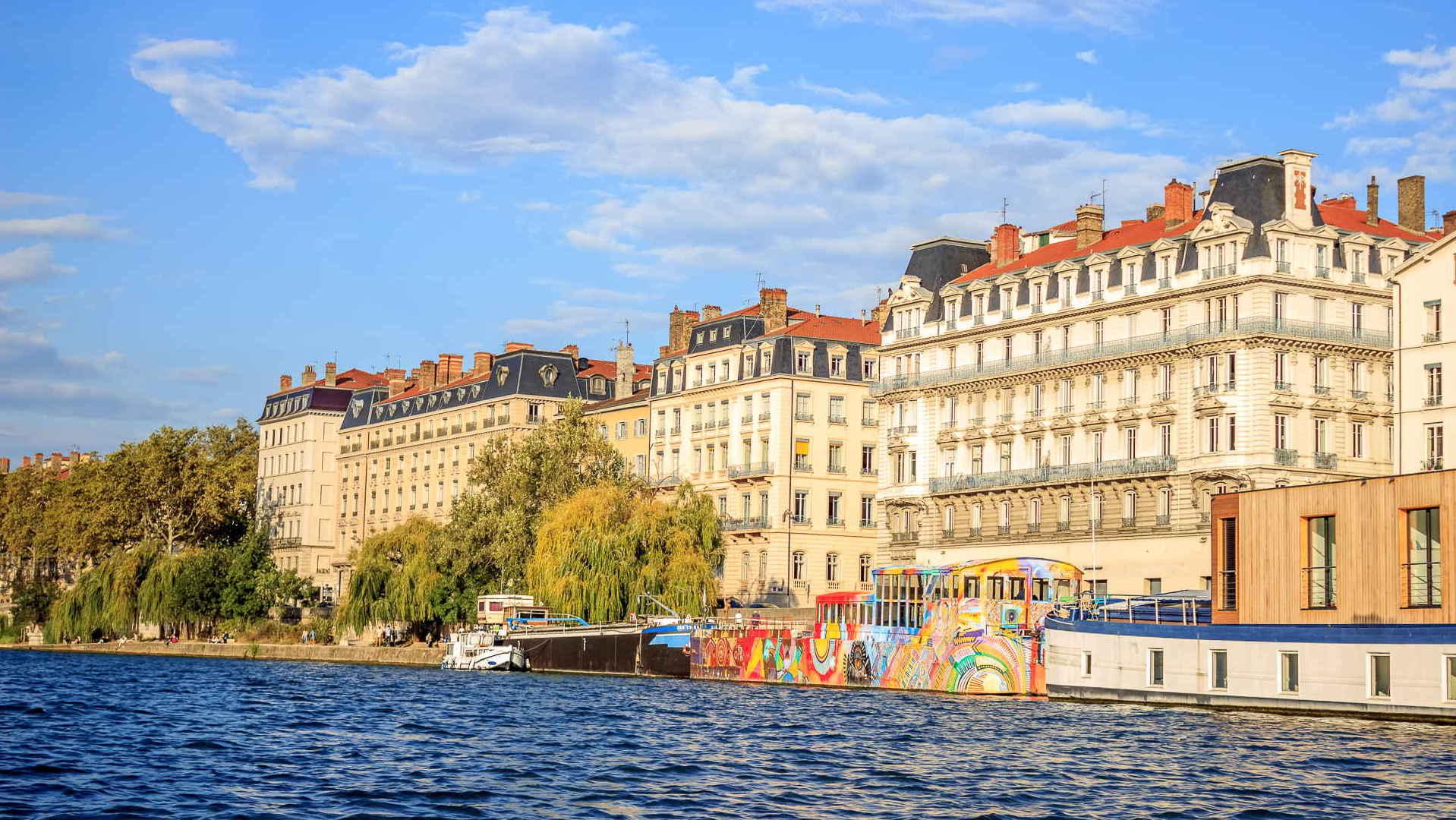 Mellow Yellow Lyon 6Ème Lyon apartment lyon i unforgettable stay in lyon i villaveo
