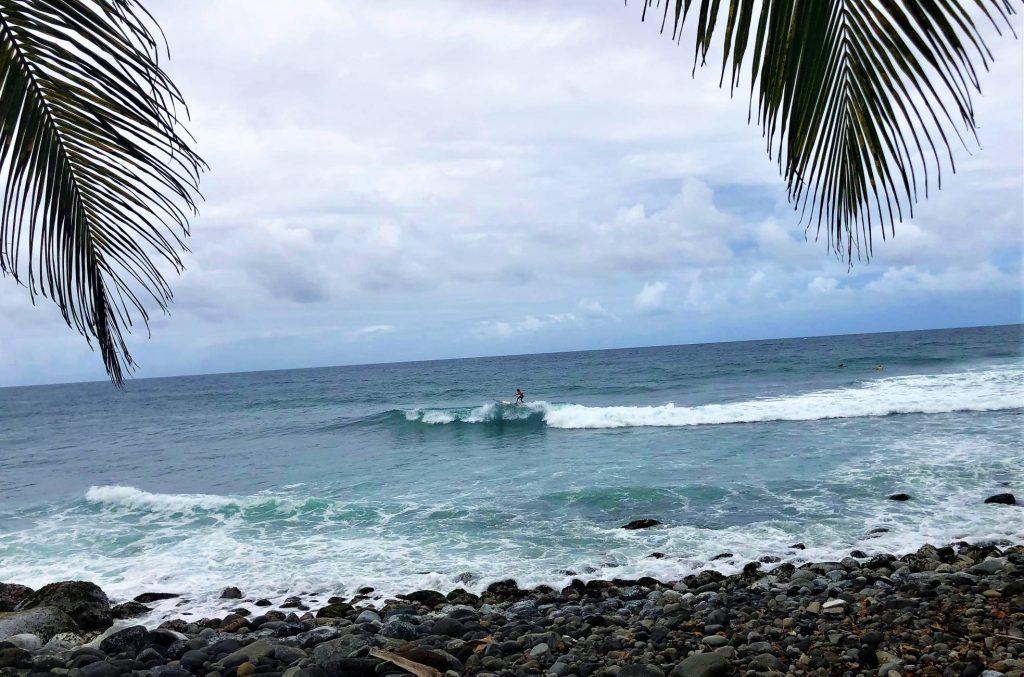Surf Martinique Basse-Pointe