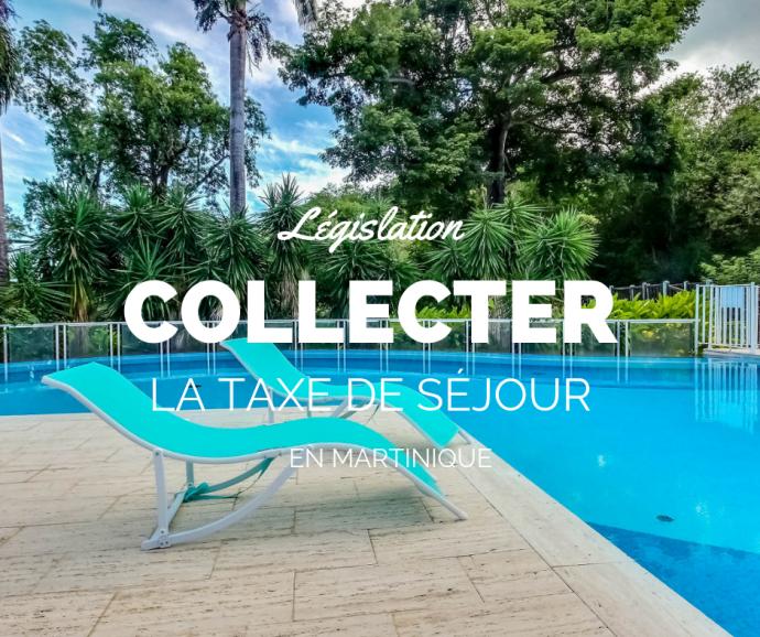 Taxe de séjour Martinique