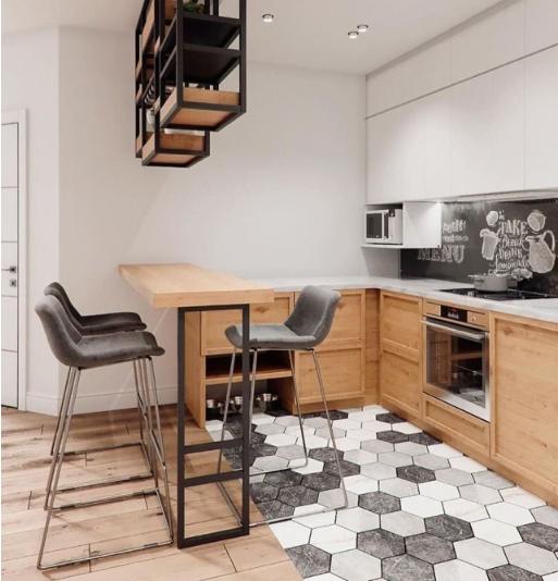 investissement locatif : optimiser l'espace d'un appartement meublé