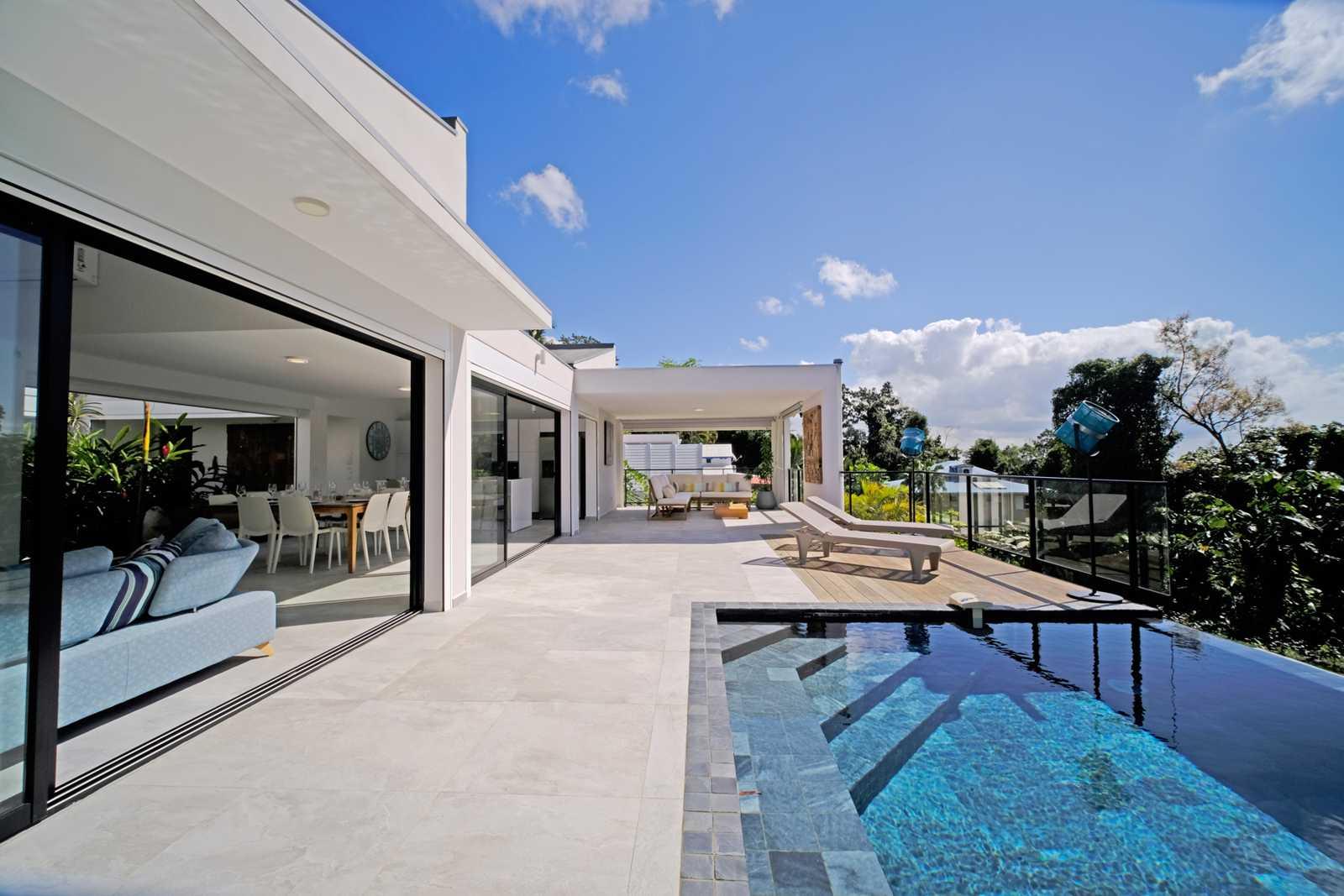 location villa de luxe guadeloupe